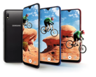 The Samsung Galaxy A10 appears to be getting an upgraded variant. (Source: DirectD)