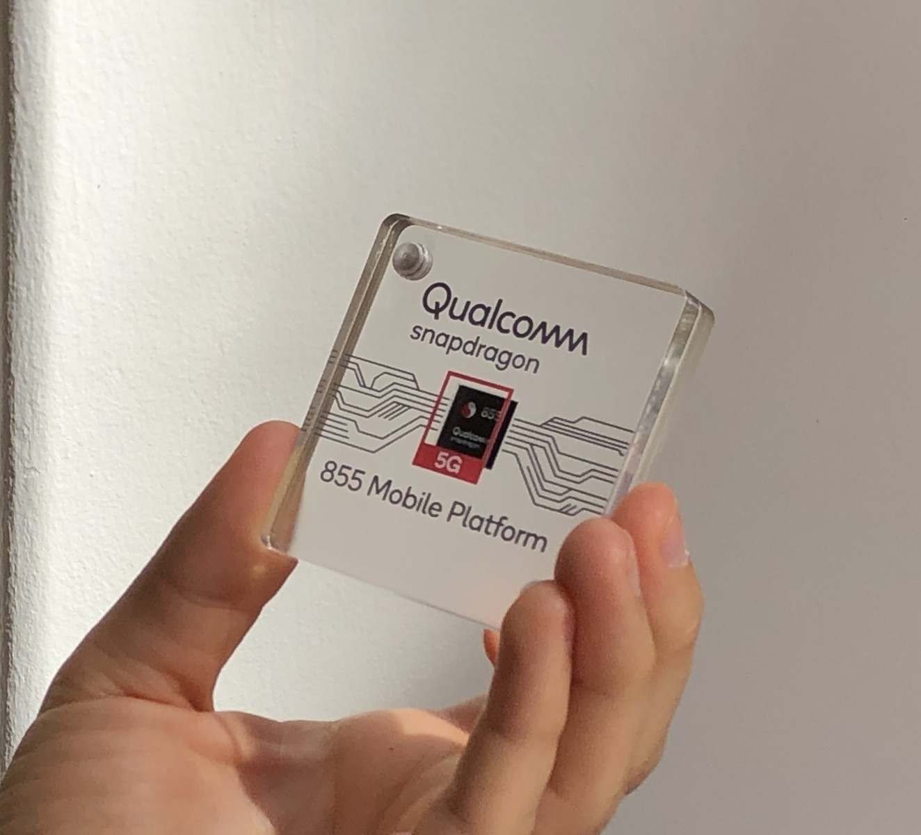 Qualcomm Snapdragon 855 officially announced - NotebookCheck net News