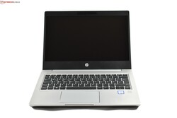 The HP ProBook 430 G6 laptop review. Test device courtesy of Cyberport.