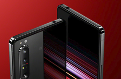The Xperia 1 II may support a 120 Hz refresh rate after all. (Image source: Sony)