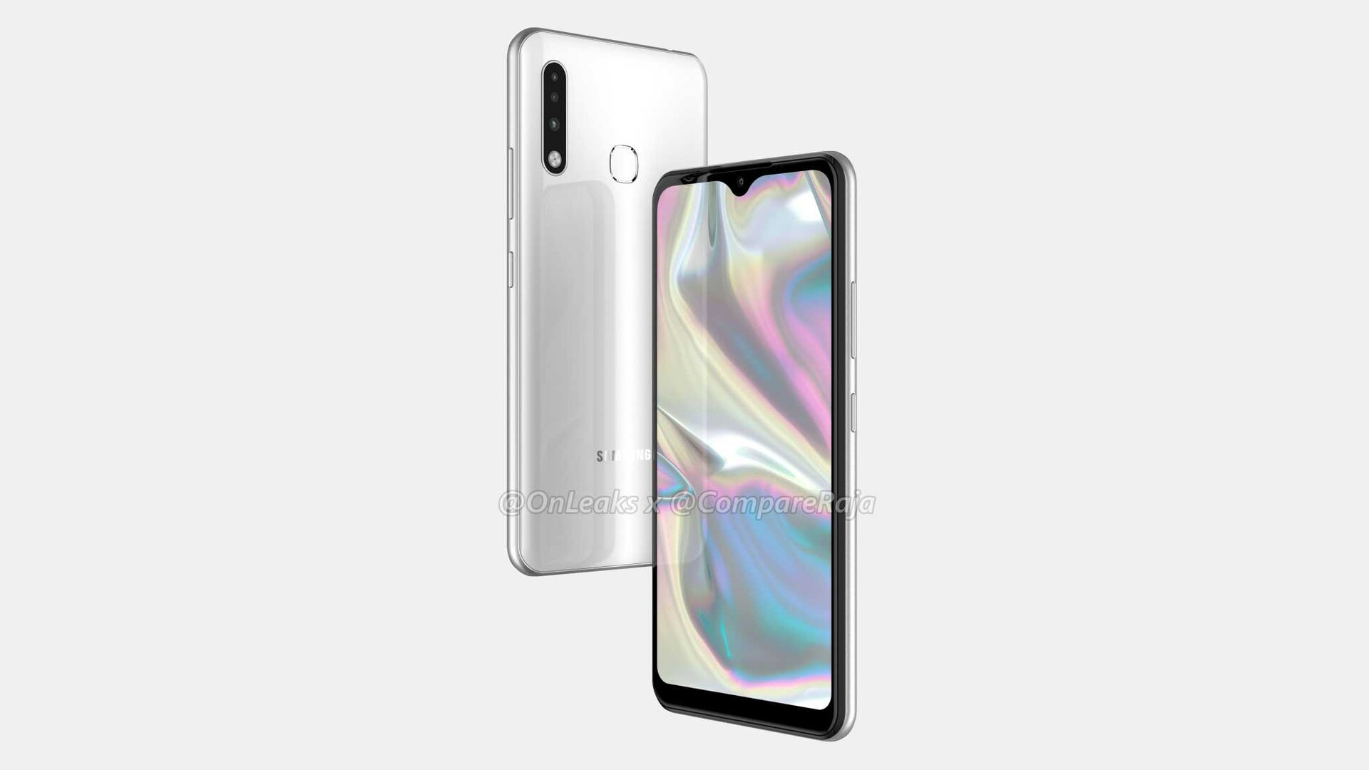 The Samsung Galaxy A70e Will Echo An Iphone 11 Albeit In The Worst Way Possible Notebookcheck Net News
