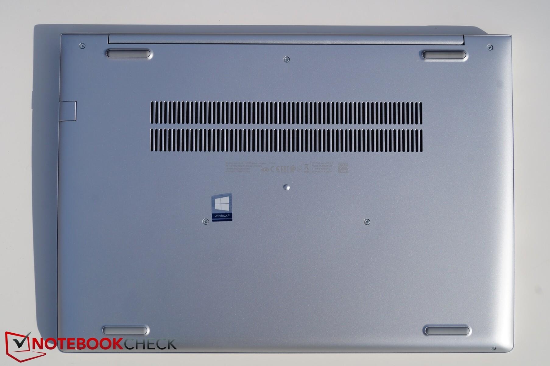 HP ProBook 450 G6 (Core i7-8565U, GeForce MX130) Laptop