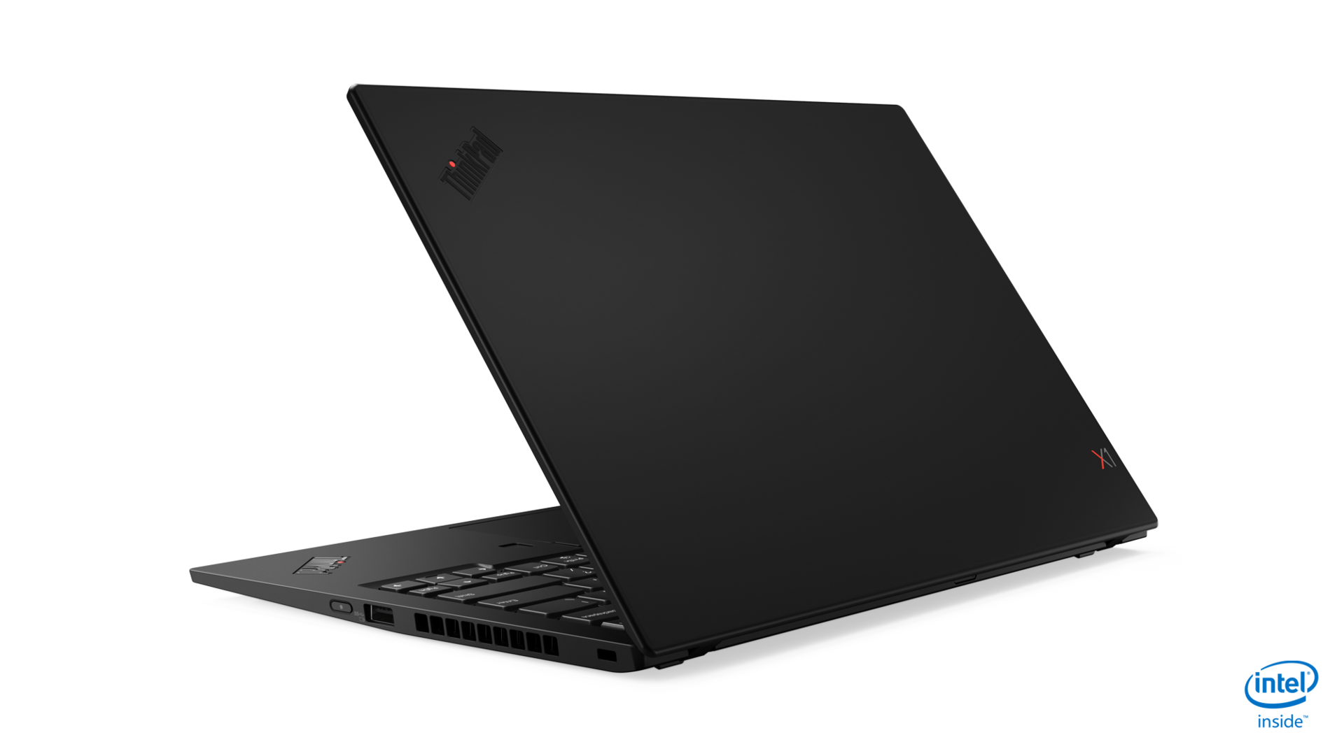 Lenovo ThinkPad X1 Carbon 2019 adds brighter LCDs, better