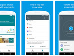 Google Files Go file manager (Source: Google Play)