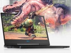 Đang xem xét: Dell G7 15 7590. Đơn vị thử nghiệm do Dell US cung cấp