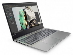 A usable multimedia device: Lenovo Ideapad 720-15IKB