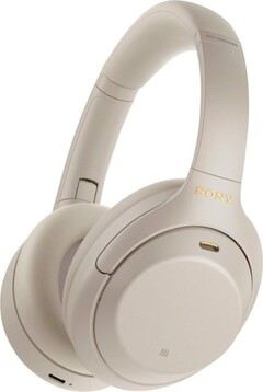 The WH-1000XM4 will apparently retail for €379.90 in Europe. (Image source: Sony via Best Buy)