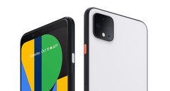 The Pixel 4 XL has the most color accurate display in the world. (Source: Google)