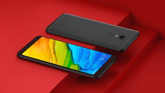 The Redmi S2 will likely be similarly positioned to the Redmi 5 Plus. (Source: Geekbuying)