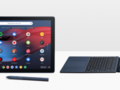 The Google Pixel Slate could support dual-booting into Windows 10 in the near future. (Source: Google)