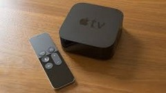An Apple TV box. (Source: TechRadar)