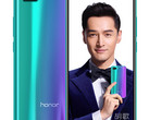 The Honor 10 is a cheaper P20 alternative. (Source: Honor)