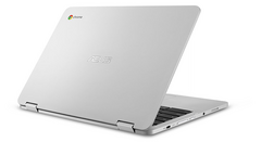 Chromebooks are finally shipping with stable Play Store compatibility (Source: Android Police)