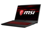New Core i5 name, same Core i5 performance. | 10th gen Core i5 Comet Lake-H Debut: MSI GF75 Thin 10SCXR Laptop Review