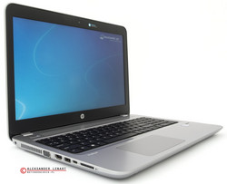 Office avant-garde with flaws: HP ProBook 450 G4