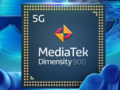 The MediaTek Dimensity 900 is now official (image via MediaTek)