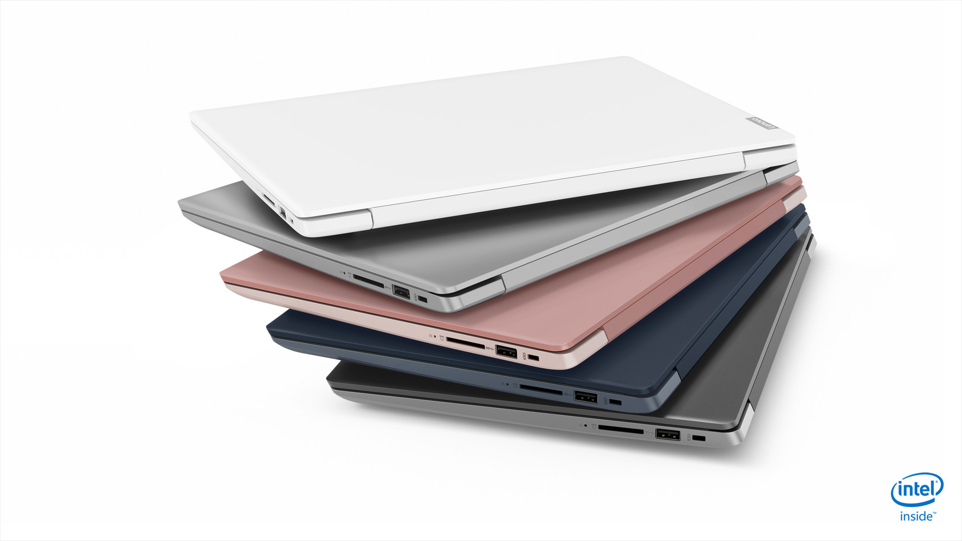 The Lenovo IdeaPad 330 and 330S cover the budget and mid