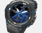 Casio Pro Trek Smart WSD-F20S limited edition smartwatch coming next month