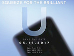 HTC squeezable phone teaser surfaces online, HTC Squeeze launches in June