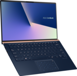 Asus ZenBook 14. (Source: Asus)