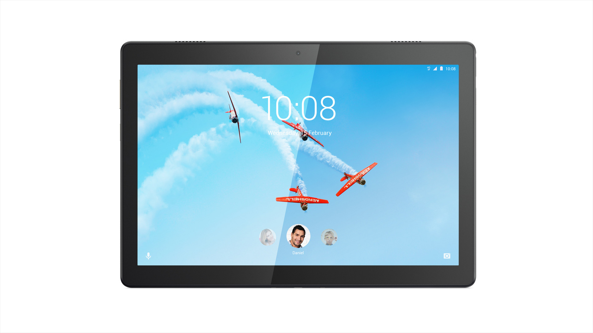 Affordable Lenovo Tab M10 And P10 4g Lte Android Tablets