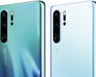 The P30 Pro. (Image source: Huawei)