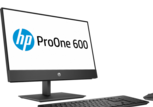 The HP ProOne 600 G4 AiO can be fitted with an i7-8700. (Image source: HP)