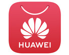 Huawei has its own AppGallery. (Source: Huawei)