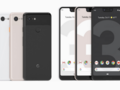 The smaller Pixel 3 would have had a notch too if Google's design team had its way. (Source: Google)
