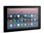 The refresh of the Amazon Fire HD makes it worth a second look. (Source: Amazon)