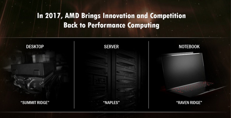 Ryzen is great — so why are most AMD notebooks embarrassingly bad