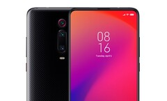 The Xiaomi Mi 9T is known as the Redmi K20 in some markets. (Image source: Xiaomi)
