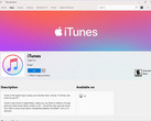 Apple iTunes available in the Microsoft Store app late April 2018
