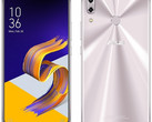 Asus ZenFone 5/5Z with dual camera (Source: Asus)
