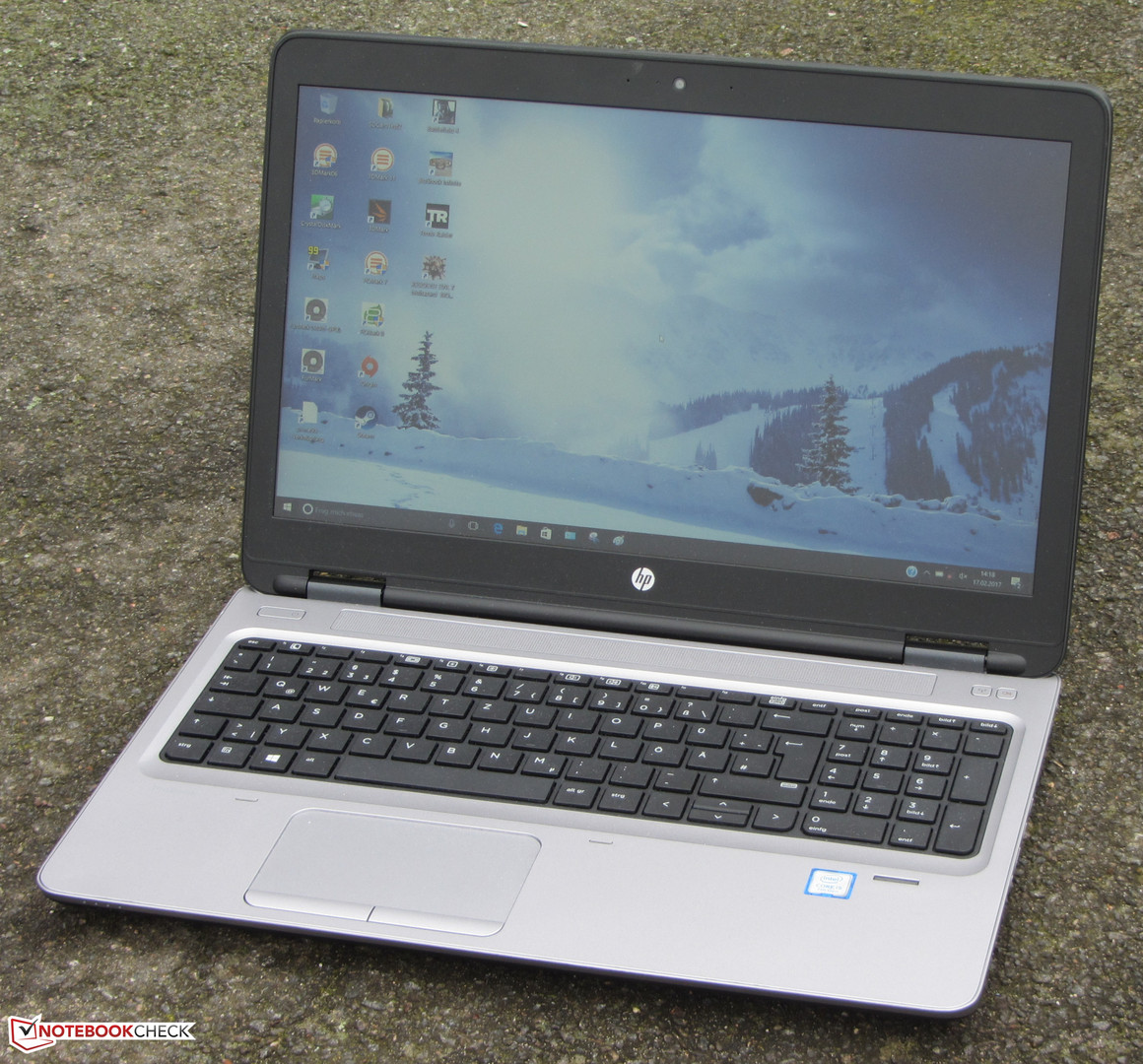 HP ProBook 650 G2 Broadcom WLAN Download Drivers