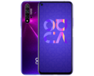 A clever move. | Huawei Nova 5T Smartphone Review – Honor Clone With Improvements