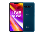 Android 10 has arrived for the LG V40 ThinQ