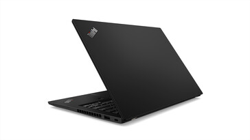 ThinkPad X390: Now with 32 GB RAM optionally