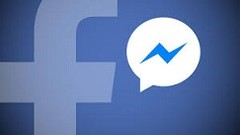 FB Messenger has reportedly been hacked, with thousands of private conversations stolen. (Source: Softonic)