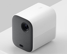 The Xiaomi Mi Smart Compact Projector appears to be getting a successor. (Image source: Xiaomi)