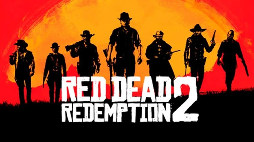 Red Dead Redemption 2 smashes global sales records, has the biggest