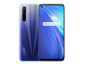 The Realme 6 smartphone. (Image source: Realme)