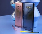 The Galaxy Note 9 is unsurprising pricey. However, some early customers may get certain perks with their pre-orders. (Source: SlashGear)