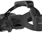 TPCAST's new Vive accessory allows the device to be used wirelessly, cutting down clutter and improving immersion. (Source: HTC)