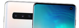 Samsung Galaxy S10 Smartphone Review