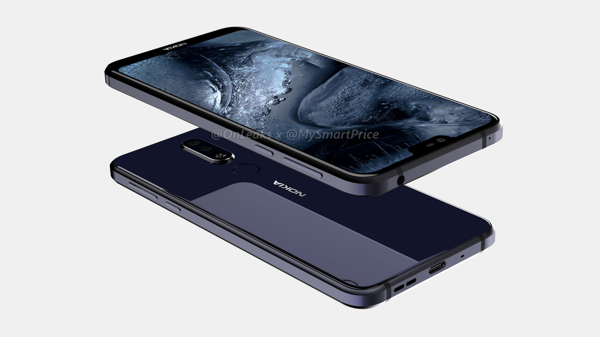 Mid-range Nokia X7 rolls out in China with Android Pie