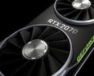 The RTX 2070. (Source: NVIDIA)