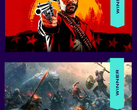 Red Dead Redemption 2 and God of War bagged most of the major awards. (Source: The Game Awards/edit)