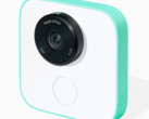The Google Clips smart camera has gone on sale, but quickly sold out. (Source: Google)