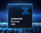 The recently announced Exynos 990 features Samsung custom Mongoose 5 ARM-based cores. (Source: Samsung)